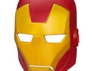 Avengers Iron Man Magic 8 Ball