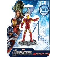 Avengers Iron Man USB Flash Drive
