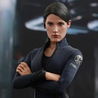 Avengers Maria Hill Sixth-Scale Figure