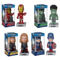 Avengers Movie Bobble-Heads