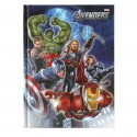 Avengers-Movie-Journal