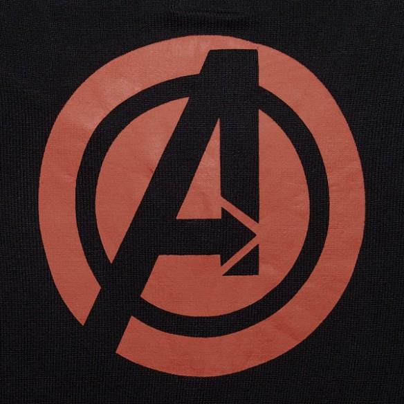 Avengers Unisex Cardigan