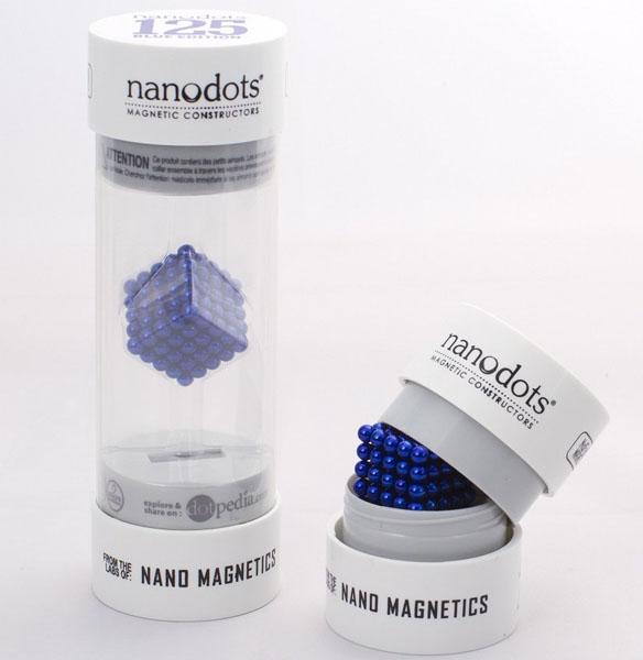 AversiveTech Nanodots
