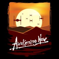 Awakening Now TIE FIGHTERS Shirt
