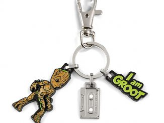 Awesome Keychain Volume 1 - GotG