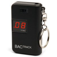 BACtrack Digital Breathalyzer