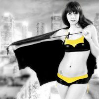 BAT KINI Hero-Kini
