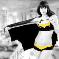 BAT KINI Hero-Kini