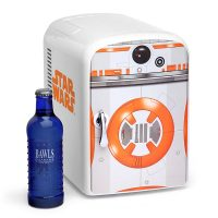 Star Wars BB-8 Mini Fridge