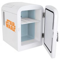 BB-8 Mini Fridge