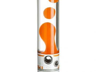 BB-8 Motion Lamp