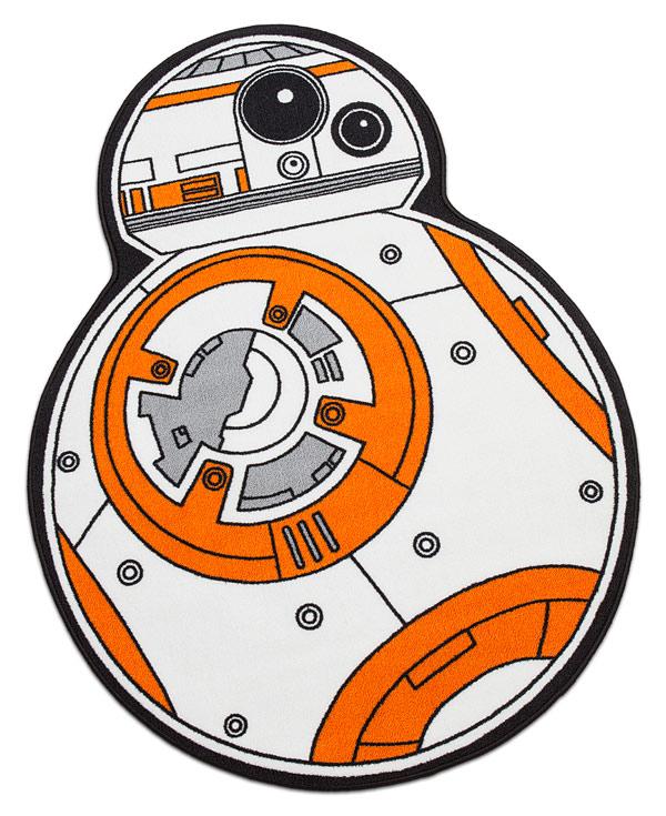 BB-8 Rug
