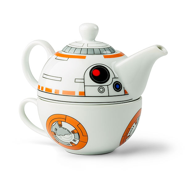 BB-8 Tea Set