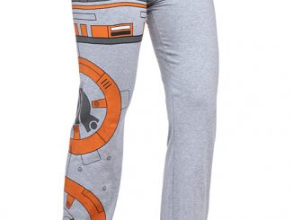 BB-8 Yoga Pants