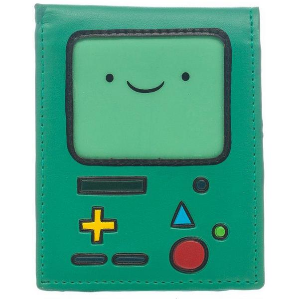 BMO Adventure Time  Wallet