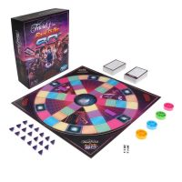 Back to the 80s Stranger Things Trivial Pursuit