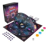 Back to the 80s Stranger Things Trivial Pursuit Board Game
