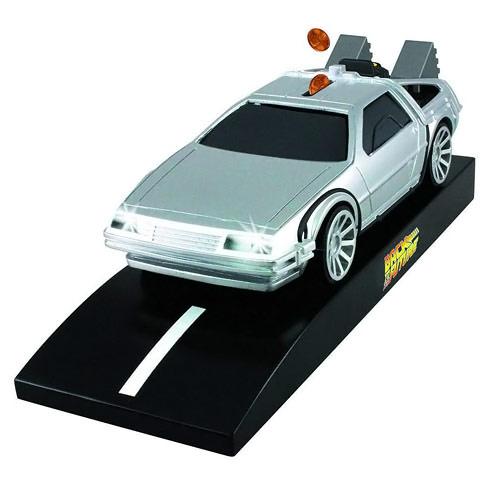 Back to the Future DeLorean Bank