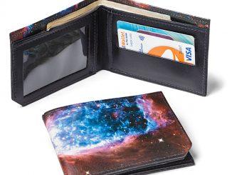 Backerton Galactic Wallet