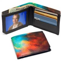 Backerton Spectrum Wallet