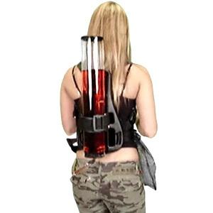 Backpack Drinks Dispenser