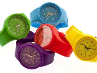 Backwards Watches