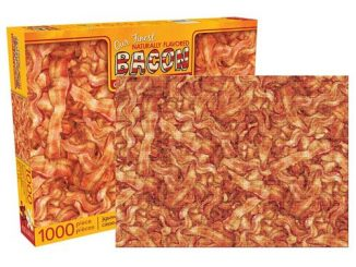 Bacon 1000-Piece Puzzle