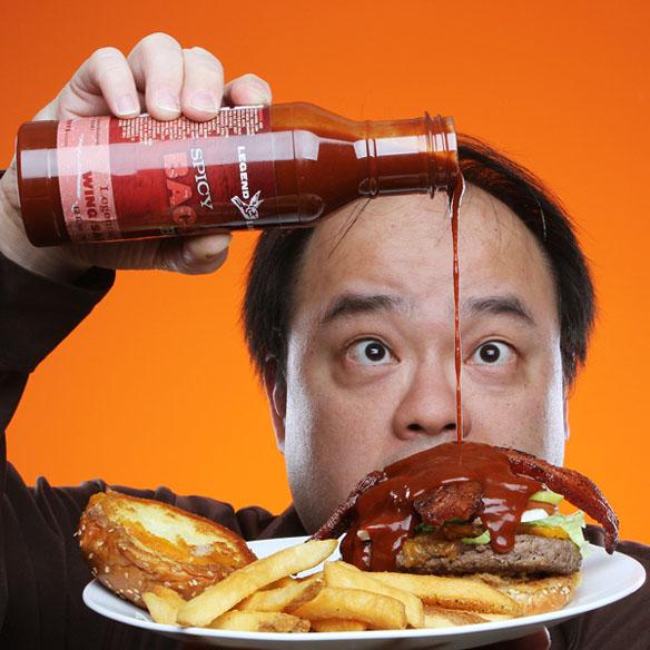 Bacon BBQ Sauce