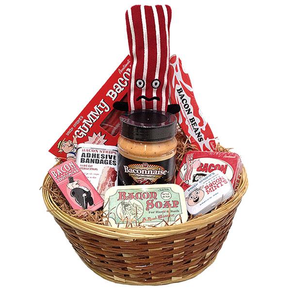 Lovers Gift Basket