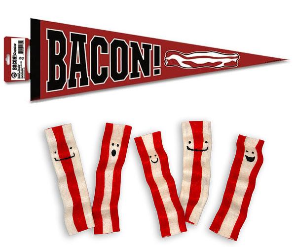 Bacon Pennant