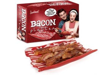Bacon Platter