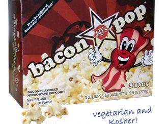 Bacon Pop