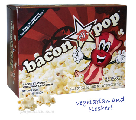 Bacon Pop