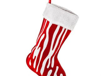 Bacon Stocking
