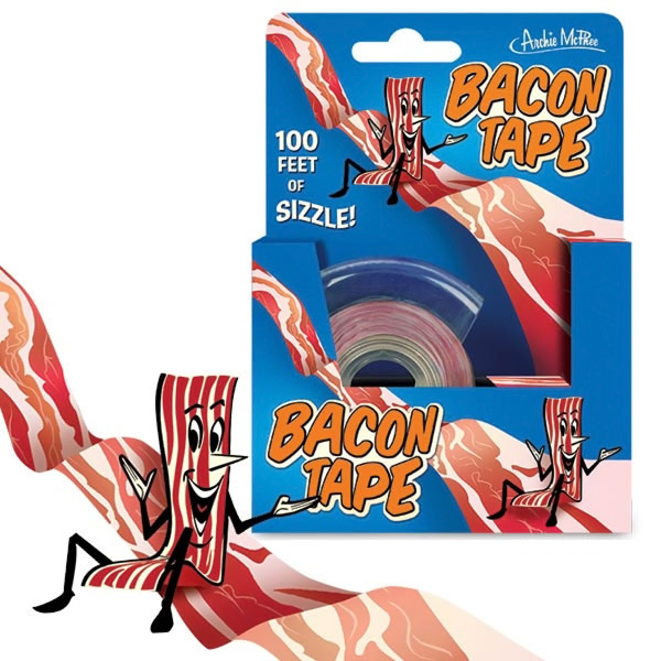 Bacon Tape