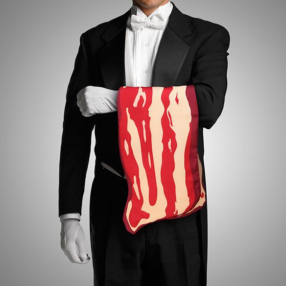 Bacon Towel
