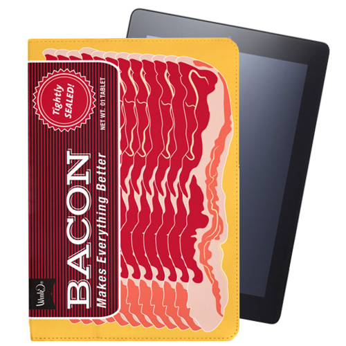 Bacon iPad 2 Case