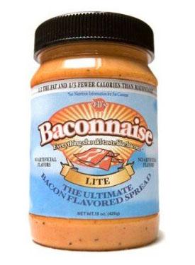 Baconnaise lite