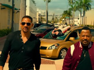 Bad Boys For Life Movie Trailer
