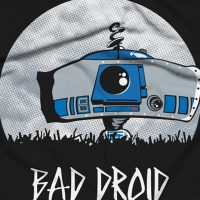 Bad Droid Shirt