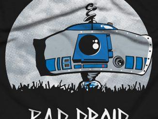 Bad Droid Shirt