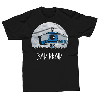Bad Droid TShirt