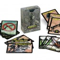 Badass Zombie Killers Card Game