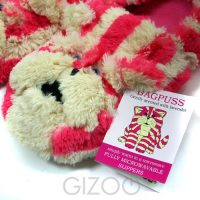 Bagpuss Slippers