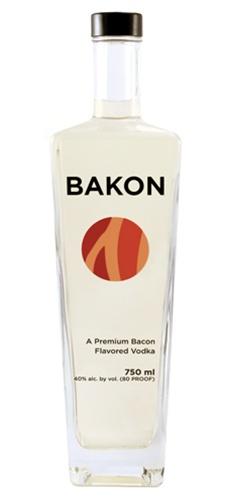 Bakon Premium Vodka