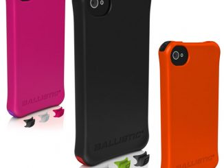 Ballistic Lifestyle Smooth iPhone Case
