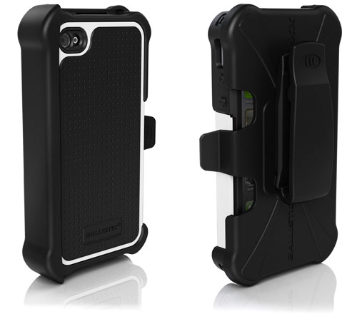 Ballistic SG Maxx iPhone Case Holster