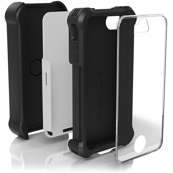 Ballistic SG Maxx iPhone Case 4 Layer Protection