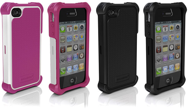 Ballistic SG Maxx iPhone Cases