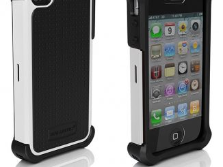 Ballistic SG Maxx iPhone Case